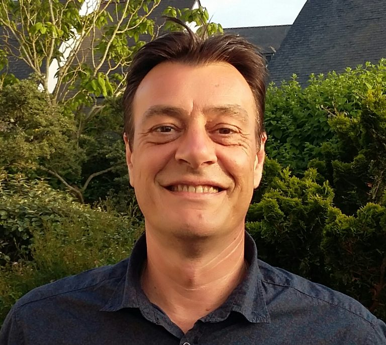 Jean-Michel Mégret